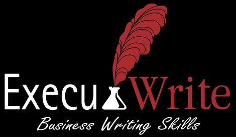 ExecuWrite Business Writing Skills