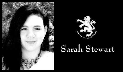 Sarah Stewart | Vocalist, Actress, Stage Manager